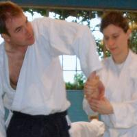 Aikido in Caversham, Reading, Berkshire