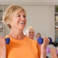 Forever Fit 50+