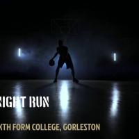 Basketball Open Run (18+)